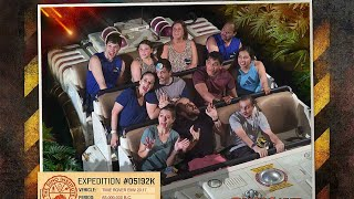 Download The NEW Dinosaur POV at Disney's Animal Kingdom, Walt Disney World Video
