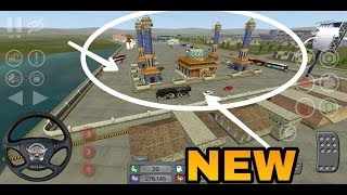 How to setup new car mod in bus simulator indonesia game! Free
