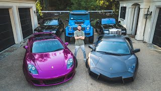 Download How I ended up with this Lamborghini! Video