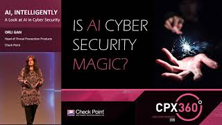 Download Is AI a Silver Bullet in Cyber Security Video