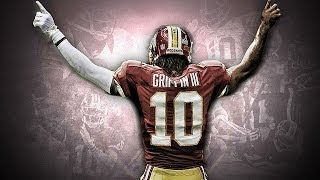 Download RGIII Career Highlights [HD] Battle Cries and Redemption [HD] Video