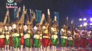 Download Lao Khaen Music Performence ເປົ່າແຄນວົງ Video
