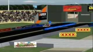 Download Series 3 Round 1 at Perth Motorplex Video