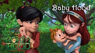 Download ROBIN HOOD - Baby Hood Video