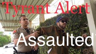Download Nervous Deputy makes huge mistake ~ First Amendment Audit Bakersfield Sheriff ~ Fail Video