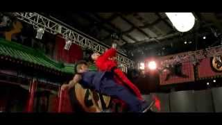 Download The Karate Kid - Best Fight Scene Ever   Cheng VS Mat Four Opponent   (HD) Video