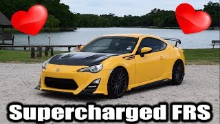 Download Supercharged FRS! All FRS Owners Need To Do This! Video
