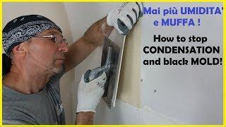 Download Come rimuovere L'UMIDITA' e la MUFFA per sempre -How to get rid of MOLD forever Video