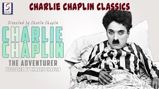 Download The Adventurer l Charlie Chaplin l Funny Silent Comedy Film (1917) Video