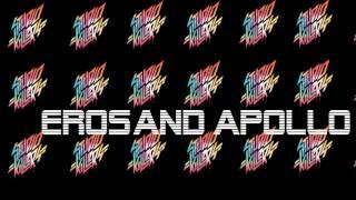 Download Studio Killers - Eros And Apollo (ItsDifficulty Edit) Video