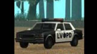 Download GTA San Andreas Police Dispatch (Riot) Video
