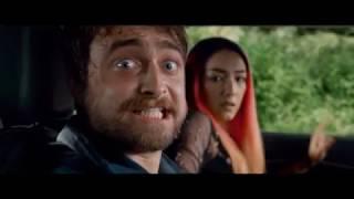 Download Guns Akimbo Official Trailer (2020) - Daniel Radcliffe Video