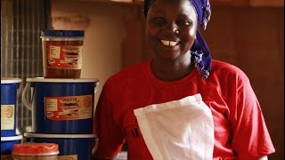 Download Rural Africa's Women Entrepreneurs: Sohua's story (1) Video