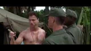 Download Forrest meets Lt. Dan (Forrest Gump, 1994) Video