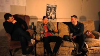 Download The Severe Sessions with Fields & Carroll - Ep. 5 Owen Colgan Video