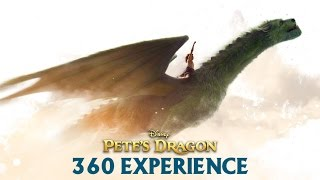 Download ″Elliot's Flyover″ 360 Video Experience - Pete's Dragon Video