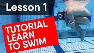 Download LEARN TO SWIM: TUTORIAL FOR BEGINNERS (2019) Video