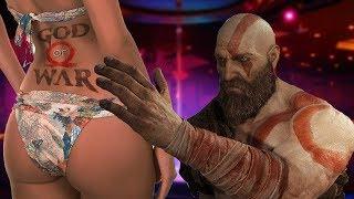 Download GET PRAYED GET LAID - God of War Gameplay Video