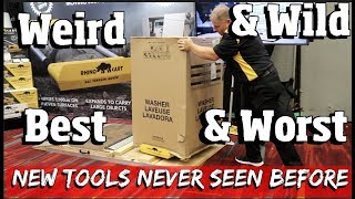 Download AMAZING New Tools and Inventions of 2019 That NO ONE has SEEN Before Video