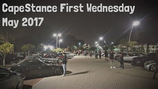 Download CapeStance first Wednesday Video