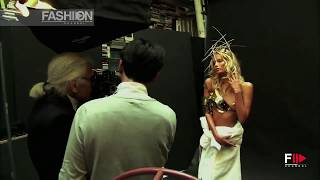 Download CALENDAR PIRELLI 2011 The Making of Full Version by Fashion Channel Video