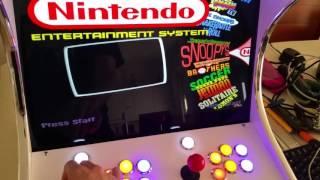 Download Hyperspin Bartop Arcade Video