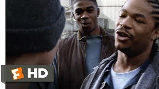 Download 8 Mile (2002) - Lunch Break Rap Scene - Eminem, Brittany Murphy Movie Video