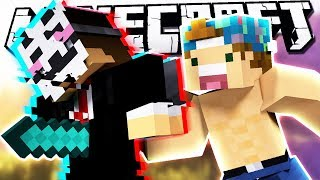 Download DEALING WITH CHEATERS!?! | Minecraft BedWars w/SeaPeeKay Video