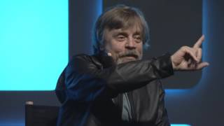 Download Mark Hamill talks about his disappointment Video