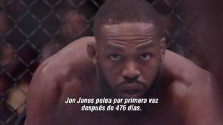 Download UFC Contragolpe: Cormier vs Jones 2 Video