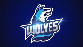 Download Adobe Illustrator CC Tutorial: Design E Sports/Sports Logo for Your Team - Wolves Logo Video