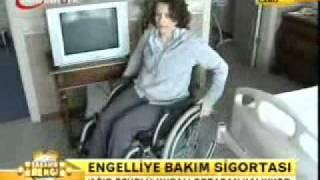 Download Kanaltürk detay - Özürlü Ailesine Sigorta Müjdesi (detaylı haberi) Video