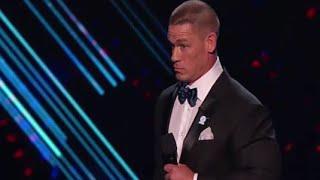 Download John Cena Opening Monologue at ESPYS 2016 Video