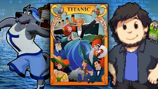 Download Titanic: The Legend Goes On - JonTron Video