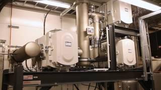 Download FREIA laboratory Uppsala University Video