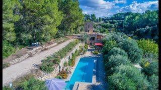 Download Finca auf Mallorca: Orangedream Video