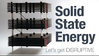Download Solid State Energy - SiC nano Video