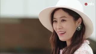 Download The Legend Of The Blue Sea - EP 11   Jun Ji Hyun & Lee Min Ho Rescue a Kid Video