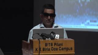 Download Seeing with Sound | Pranav Lal | TEDxBITSGoa Video