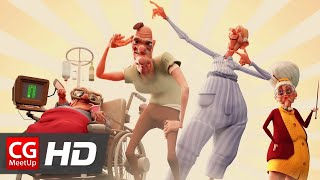 Download CGI Animated Short FilmCGI Animated ″Never Without My Denture″ by Never Without My Denture Team Video