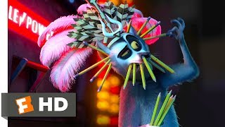 Download Madagascar 3 (2012) - Breaking into the Casino Scene (1/10) | Movieclips Video