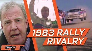 Download The Grand Tour: The 1983 Rally Rivalry Video