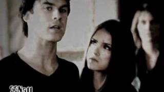 Download Damon and Elena · When i look at you · Video