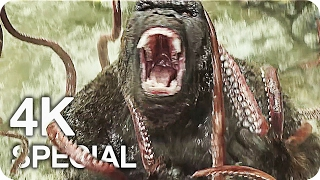 Download KONG SKULL ISLAND Trailer & Film Clips 4K UHD (2017) King Kong Movie Video