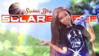 Download The Darbie Show: Sophie's Blog | TOTAL SOLAR ECLIPSE 2017 Video
