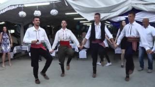 Download Najbolji igraci u kolu Zapadne Srbije-Obicaji Radjevine-Dobrivoje i Dobrila Pantelic Video