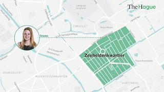 Download The Hague | Living | Zeeheldenkwartier Video