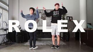 Download ″ROLEX″ - Ayo & Teo Dance Choreography   Matt Steffanina X Kenneth San Jose Video