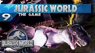 Download Jurassic World || 9 || Take on the NO KO Video
