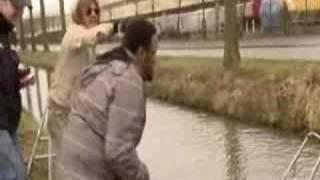 Download Mannen opgelet: Stringshot Jolanthe Video